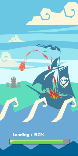 Crash of Pirate 1.2.5 screenshots 2