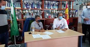 Un gran detalle por parte del club presidido por Alejandro Bouza.