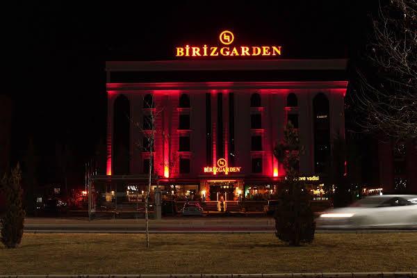 Birizgarden