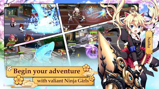 NinjaGirlsuff1aReborn 1.10.0 screenshots 2