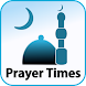Prayer Timings Muslim Salatuk