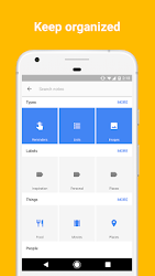 Google Keep 3.4.821.03.40 (arm64) APK Download