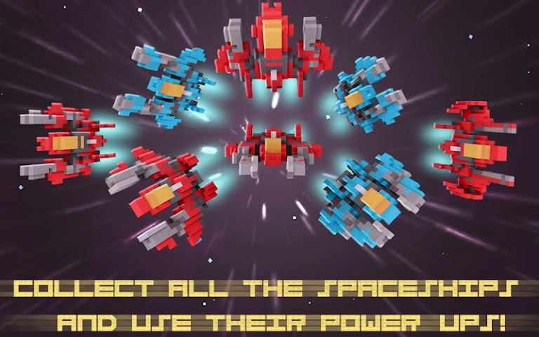 android Twin Shooter - Invaders Screenshot 9