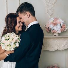 Wedding photographer Lena Chistopolceva (Lemephotographe). Photo of 22.10.2017