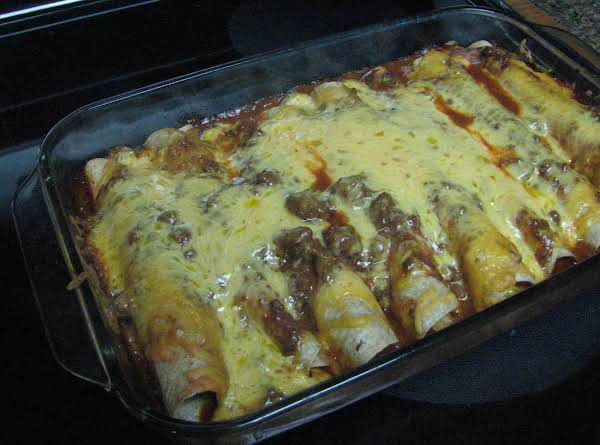 Chili Cheese Dog Casserole Recipe