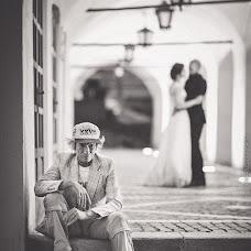 Wedding photographer Marius Godeanu (godeanu). Photo of 27.11.2018