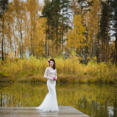 Wedding photographer Darya Scherbakova (Shepka73). Photo of 24.01.2018