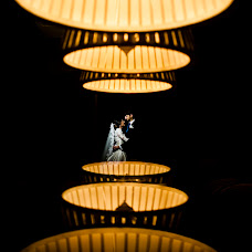 Wedding photographer Dani Davila (davila). Photo of 17.02.2015