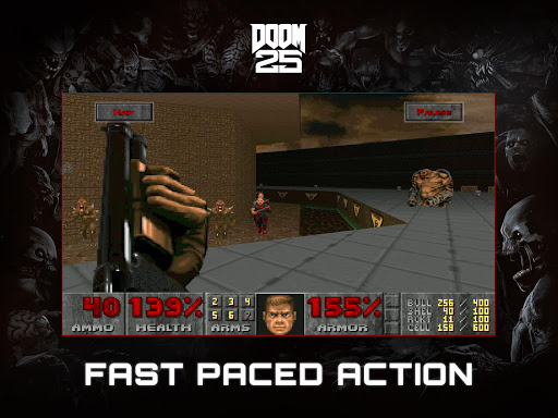 DOOM II - screenshot