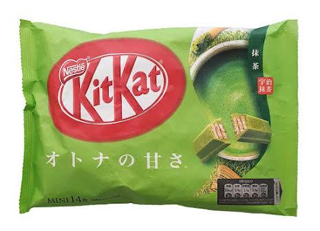 KitKat Matcha 146,9g