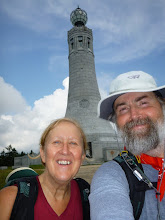 Photo: Mt. Greylock (highest point in Mass.)
