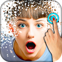 Pixel Effect icon