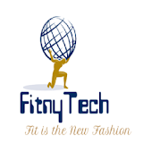 FitnyTech - Fit is the New Fashion