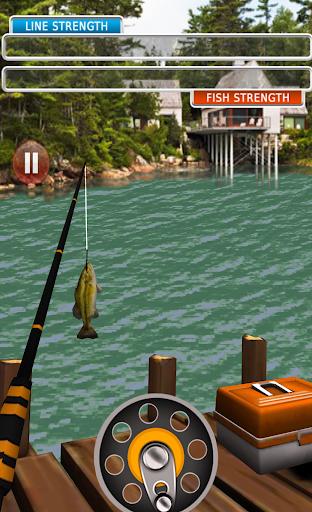 Real Fishing Ace Pro 1.1.7 screenshots 6