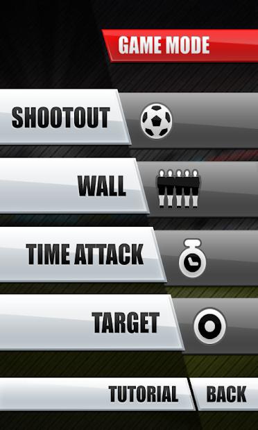 World Cup Penalty Shootout screenshot 6