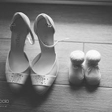 Wedding photographer Linda Puccio (puccio). Photo of 21.04.2015