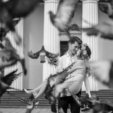 Wedding photographer Egor Tetyushev (EgorTetiushev). Photo of 04.11.2016