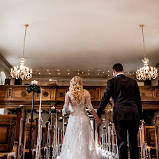 Wedding photographer Eimis Šeršniovas (Eimis). Photo of 22.06.2018