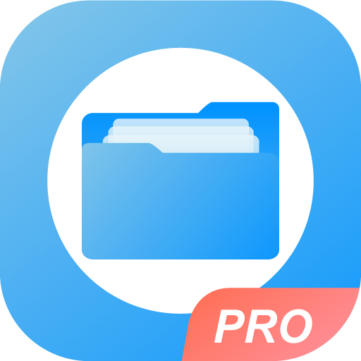 File Manager- File Transfer & Explorer 1.0.4