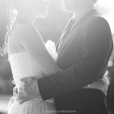 Wedding photographer Katerina Emelyanova (Katerdgina). Photo of 13.07.2015