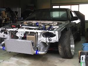 スカイライン HR34 GTスペシャルエディションのカスタム事例画像 uchida_ddさんの2019年01月23日22:15の投稿