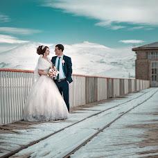 Wedding photographer Minas Ghazaryan (mgphotographer). Photo of 27.01.2017