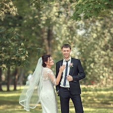 Wedding photographer Olga Balakir (Balakirolga). Photo of 11.01.2018