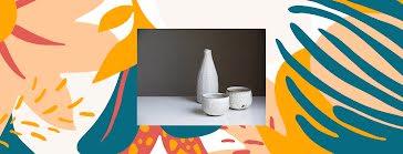 Glazed Drinkware - Facebook Template