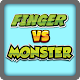 Finger VS Monster 2019 APK