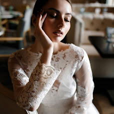Wedding photographer Stanislav Edreev (StasEdreevPhoto). Photo of 23.04.2018