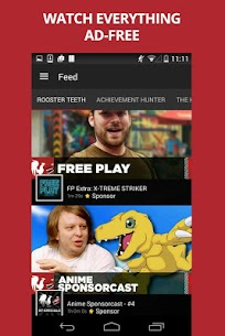 Rooster Teeth vs. Zombiens v1.1.0 Mod APK+OBB 5