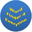 Word Finder 4 Everyone icon