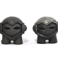 Proto-Pasta Stainless Steel PLA - 2.85mm (0.5kg)