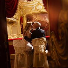 Düğün fotoğrafçısı Petr Andrienko (PetrAndrienko). 05.07.2017 fotoları