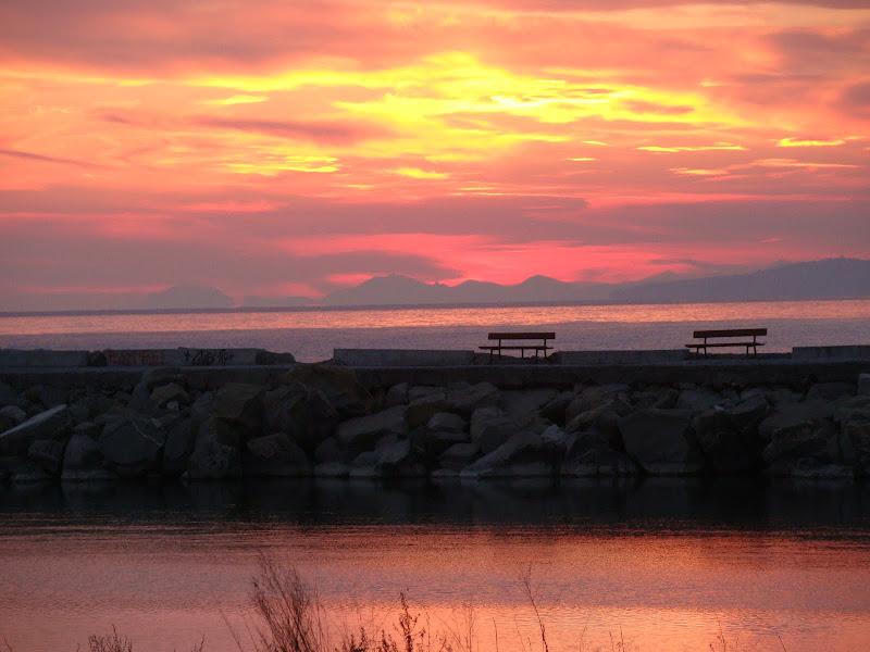 alba serena di VV
