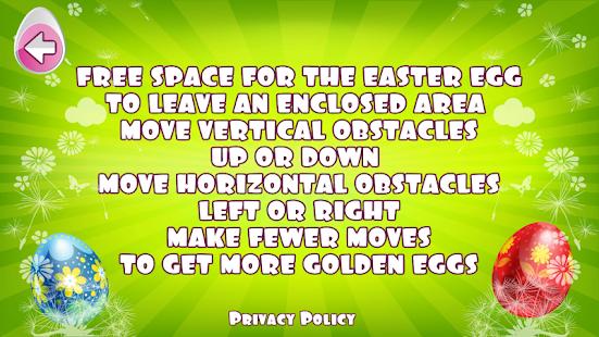 Zdarma velikonoční vejce - náhled