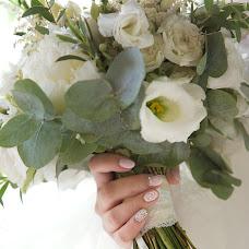 Wedding photographer Anna Babich (annababich). Photo of 07.09.2015