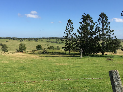 650 acres Lease Free Range Chickens Neumgna Qld