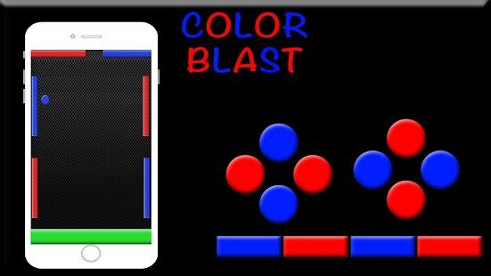 Color Blast - náhled