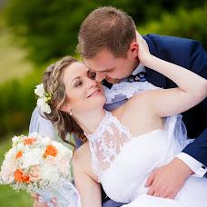 Wedding photographer Jan Gebauer (gebauer). Photo of 25.09.2018