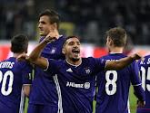 """Degryse est d'accord avec les supporters d'Anderlecht: """"Il n'y a quasiment aucun artiste"""""""
