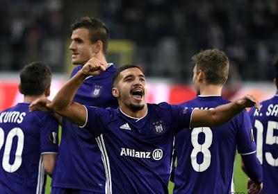 Anderlecht-aanvaller Zakaria Bakkali voldoet niet voor Aad de Mos