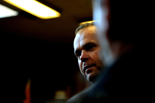 "In a litany of complaints, said to be contained in a letter to the Hawks, Rodovan Krejcir voiced his disapproval over the prison's ""African"" food"