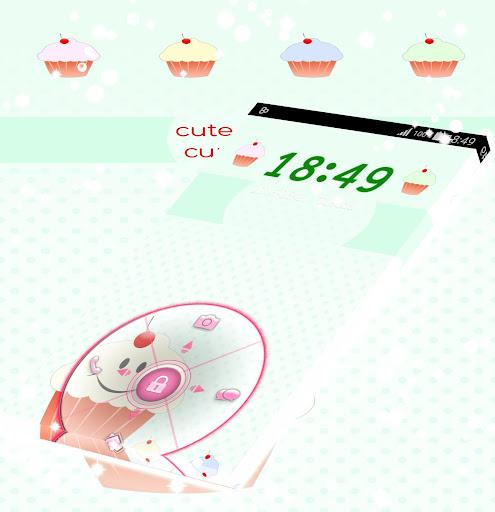免費下載個人化APP|귀여운 로커 컵 케이크 app開箱文|APP開箱王
