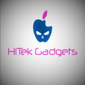 HiTek Gadgets Geek Shopping