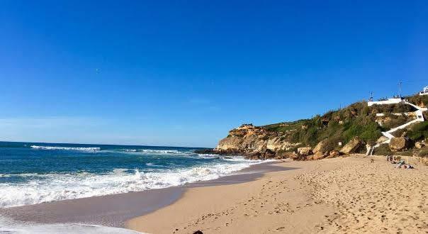 Praia da Ericeira
