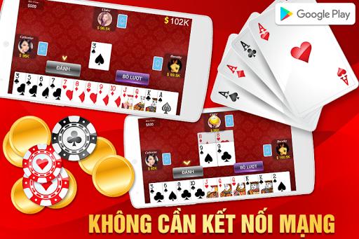 Tien Len Mien Nam Offline 2018 2.2.3 4