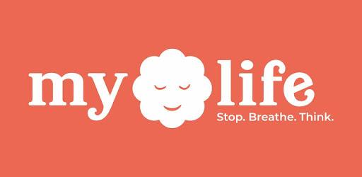 Приложения в Google Play – MyLife Meditation by Stop. Breathe. Think