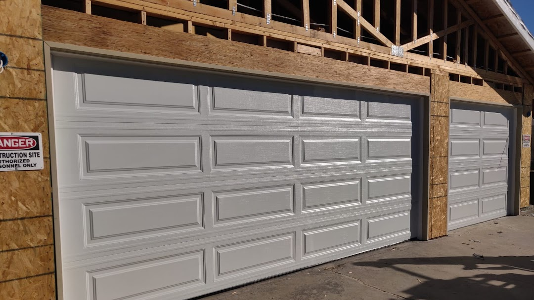 Abc Garage Doors Gates Service Holbrook Garage Door Supplier In Portland