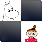 Moomin Quest: Tap the Tiles